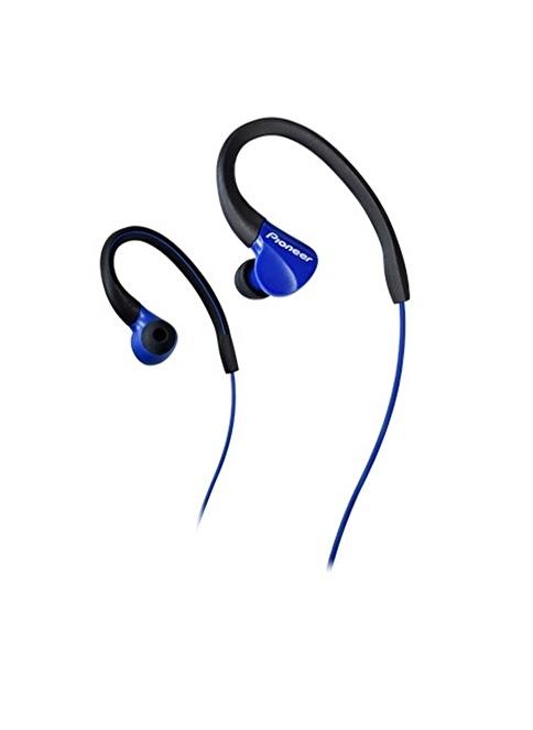 Pioneer SE-E3-L  Kulakiçi Kulaklık Lacivert